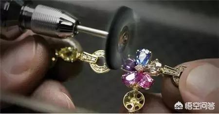 珠宝制作步骤有哪些,如何才会出现完美的珠宝?-第7张图片-翡翠网
