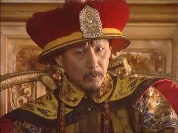《康熙王朝》中为什么只字不提雍正?