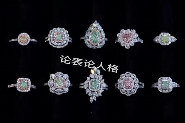 钻石戒指品牌排行大家怎么看?
