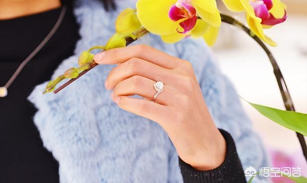 结婚戒指怎么戴?结婚戒指戴哪只手?