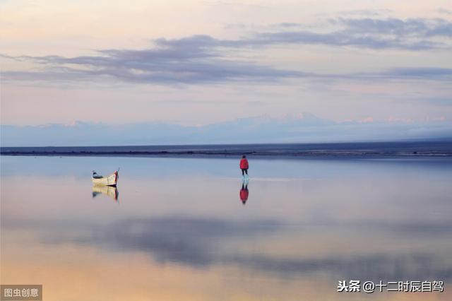 关于青海翡翠湖地理知识茶卡盐湖的信息-第3张图片-翡翠网