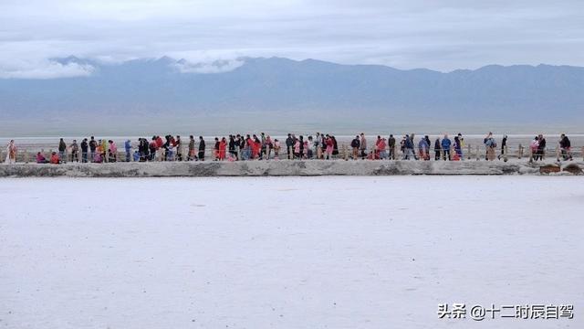 关于青海翡翠湖地理知识茶卡盐湖的信息-第7张图片-翡翠网