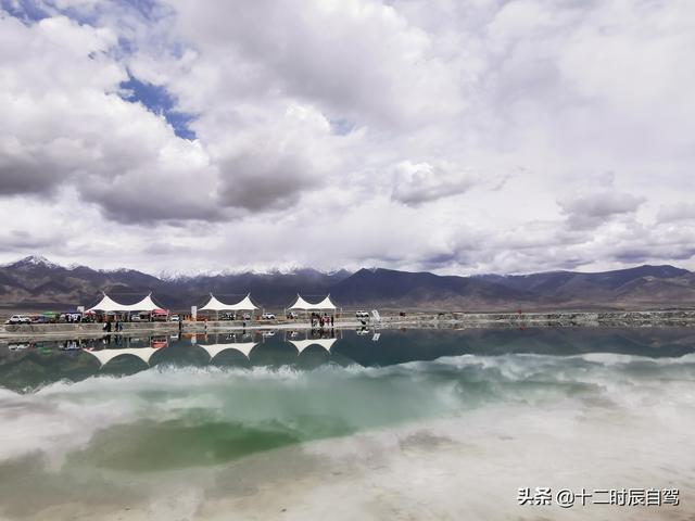 关于青海翡翠湖地理知识茶卡盐湖的信息-第14张图片-翡翠网