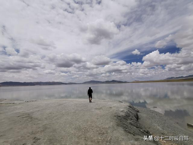 关于青海翡翠湖地理知识茶卡盐湖的信息-第15张图片-翡翠网