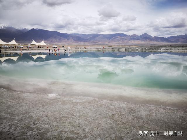 关于青海翡翠湖地理知识茶卡盐湖的信息-第16张图片-翡翠网