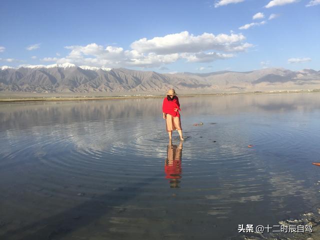 关于青海翡翠湖地理知识茶卡盐湖的信息-第18张图片-翡翠网