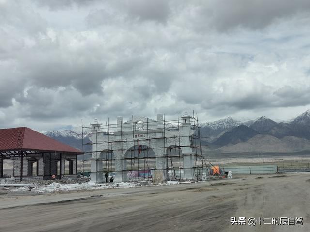 关于青海翡翠湖地理知识茶卡盐湖的信息-第19张图片-翡翠网