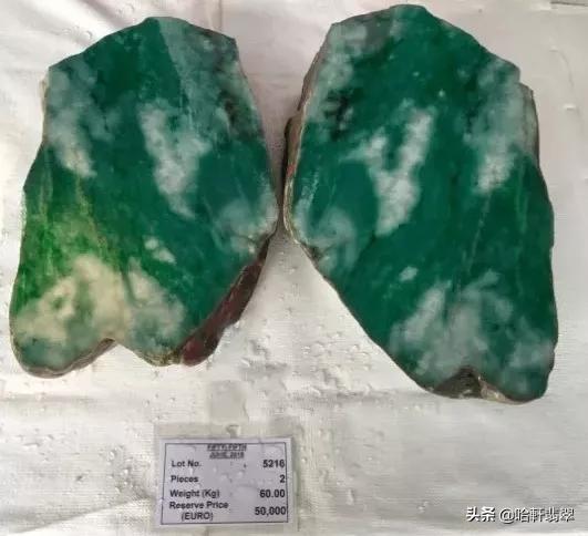翡翠原石哪个场口的料子好翡翠原石-第8张图片-翡翠网