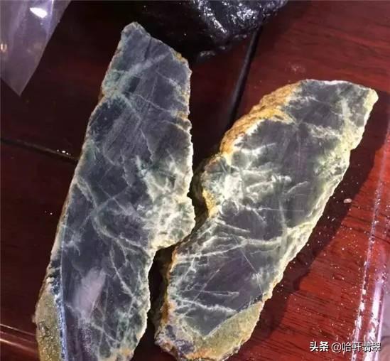 翡翠原石哪个场口的料子好翡翠原石-第11张图片-翡翠网